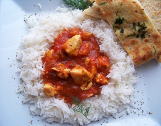 chicken balti (2)