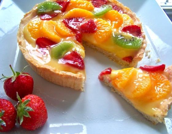ciasto z owocami1