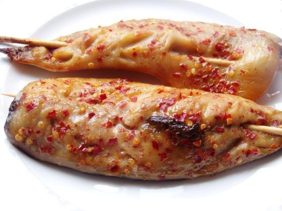 filety z makreli ok