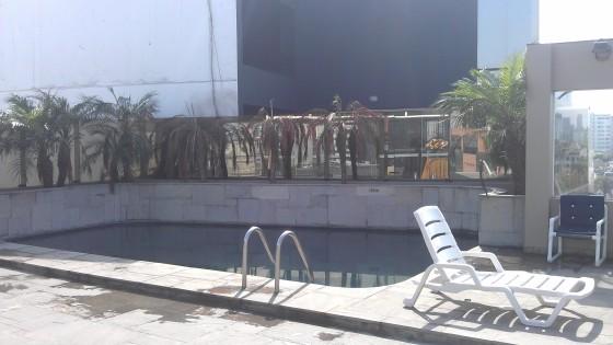 Prawdziwy pięciogwiazdkowy basen :D
