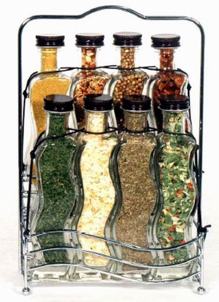 spice-rack-gourmet-seasoning-sets-kitchen-ware