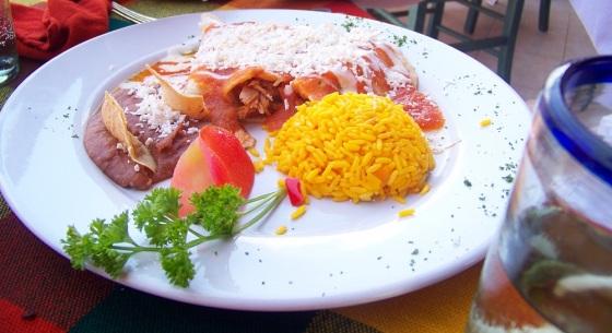 kurczak mexica