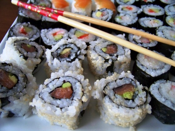 sushi efekt1