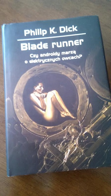 Blade Runner - Dom Wydawniczy REBIS