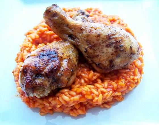 pałki z kurczaka (2)